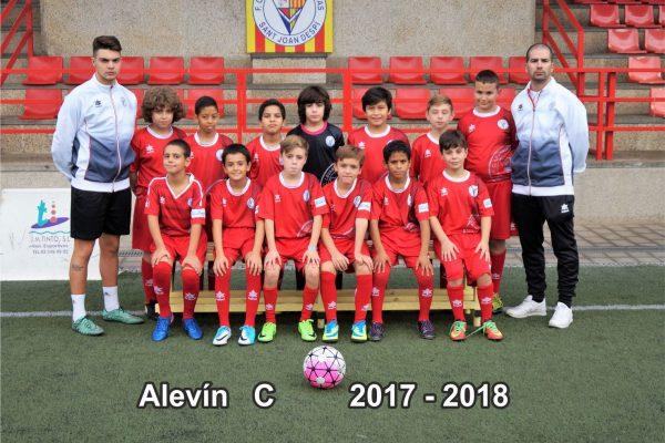 Alevín C