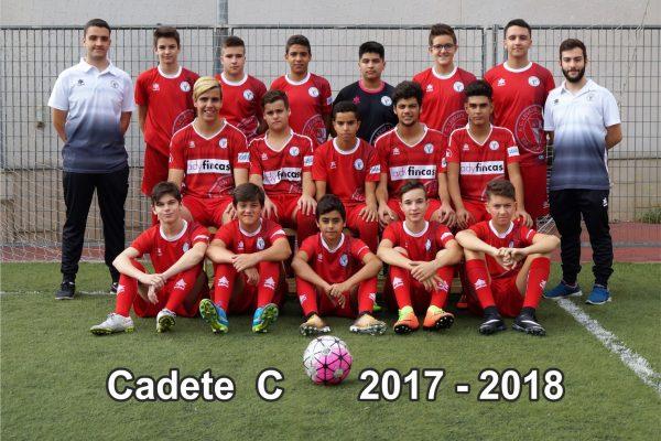 Cadete C