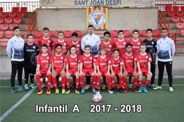 Infantil A