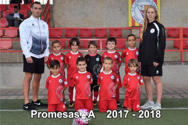 Promesas A