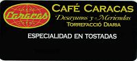 Café Caracas