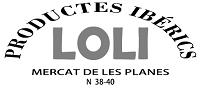 Productes Ibèrics Loli