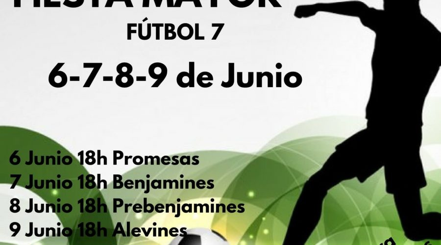 Torneo Fiesta Mayor 2017