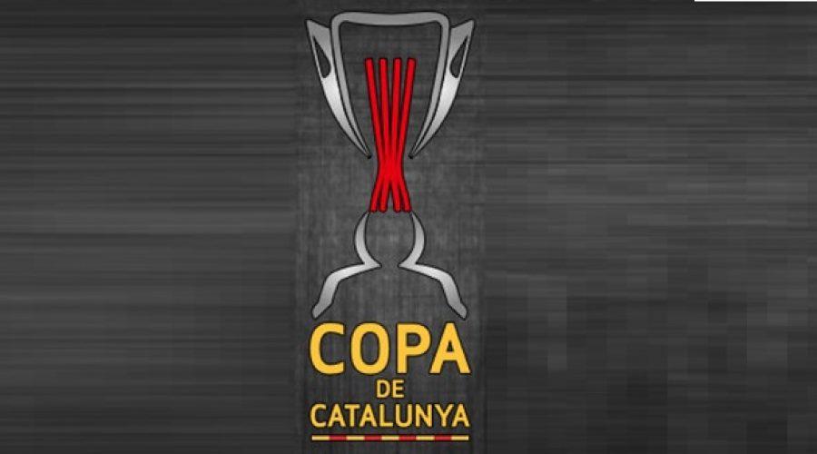 El Femenino A avanza en la Copa Catalunya