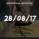 Empezamos la temporada 2017/18!