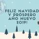 El FC Levante Las Planas te desea Felices Fiestas!